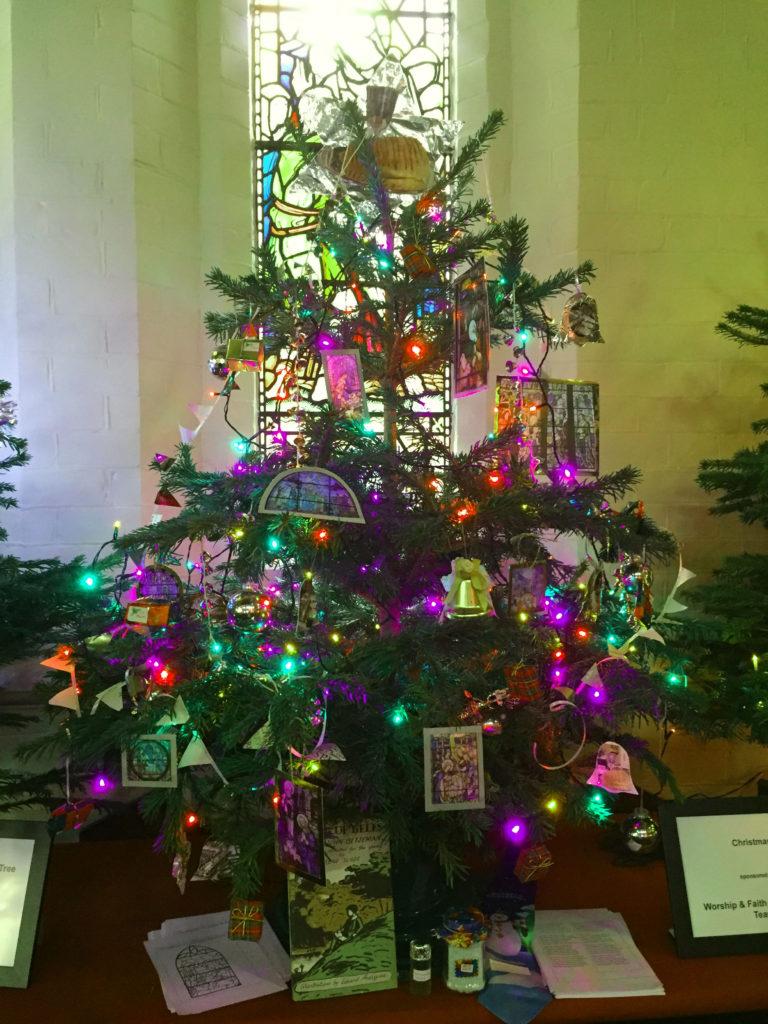 WORSHIP & FAITH DEVELOPMENT TEAM: Christmas